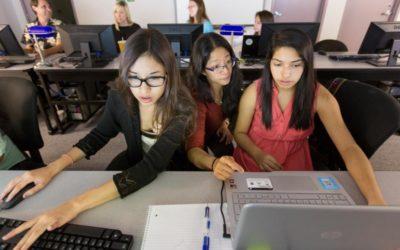 STEM Education has no gender discretion